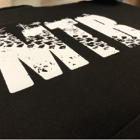 Screen printing | The Up and Coming Method