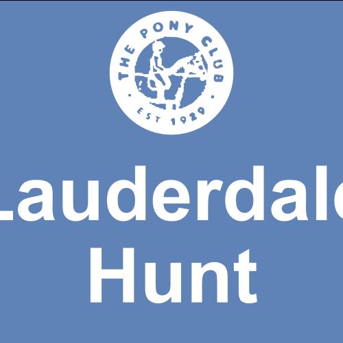 Lauderdale Hunt Pony Club