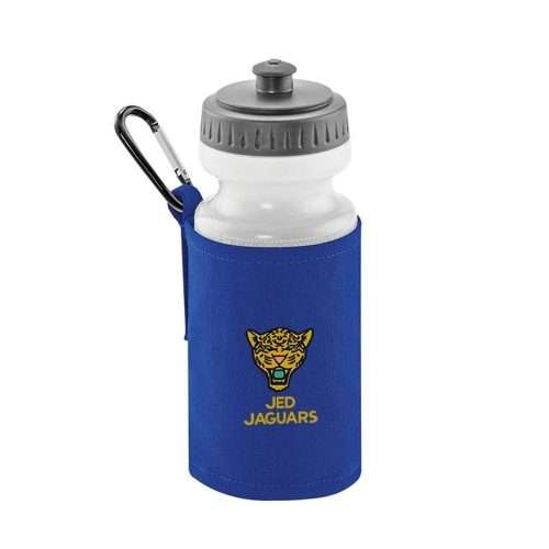 Jed Jags Bottle and Holder