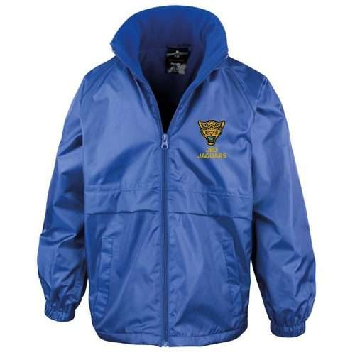 Jed Jags Kids Micro Fleece Lined Jacket