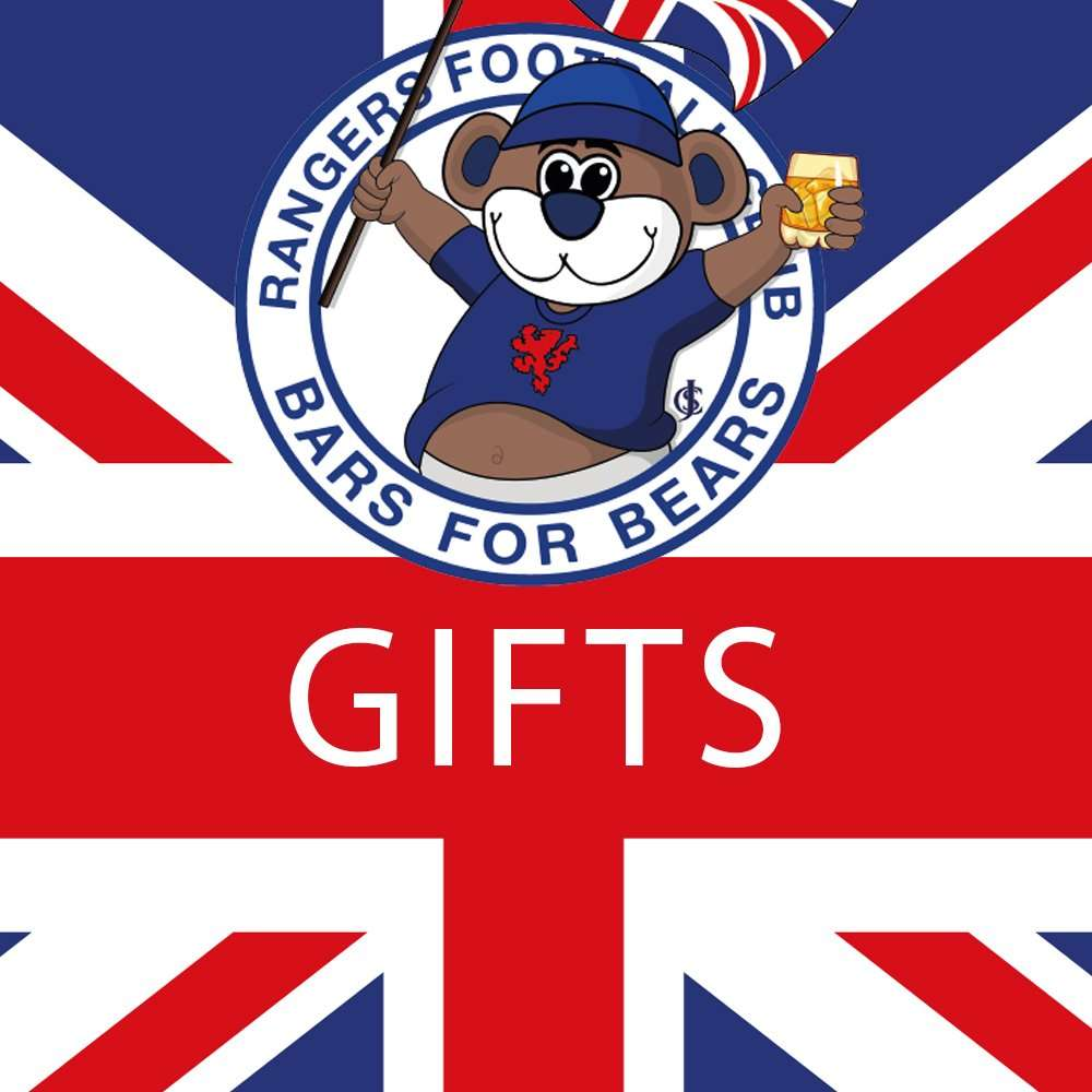 Bars for Bears Gifts
