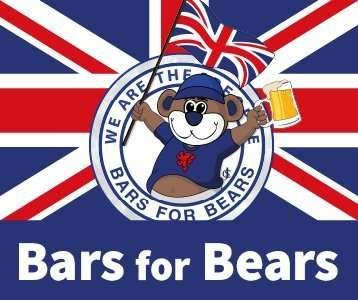 Bars for Bears