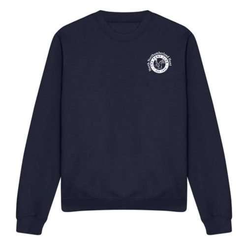 NNHPC Kids Sweatshirt Navy