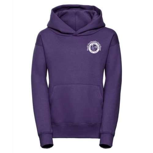 NNHPC Adults Hooded Sweatshirt
