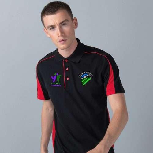 Reston YF Mens Poloshirt