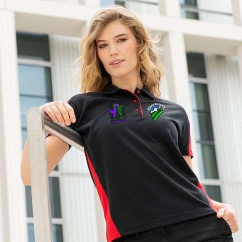Reston YF Womens Poloshirt