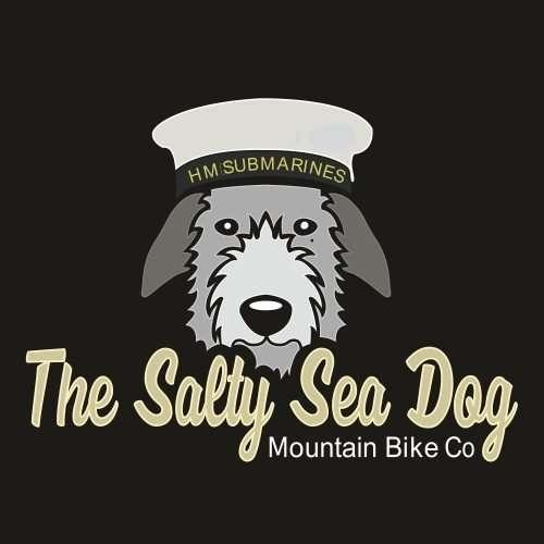 Salty Sea Dog
