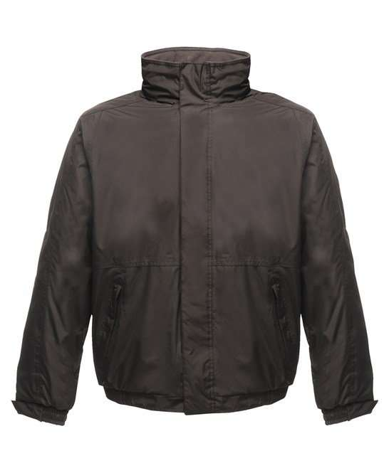 Waterproof Dover Jacket BLACK/ASH