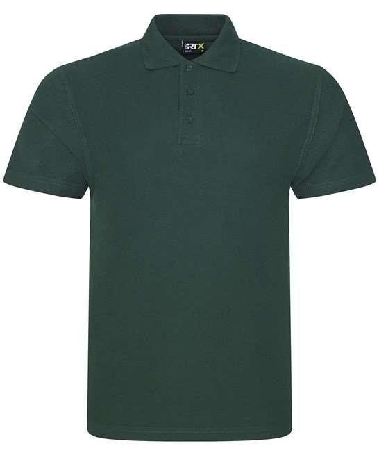 Pro Poloshirt BOTTLE GREEN