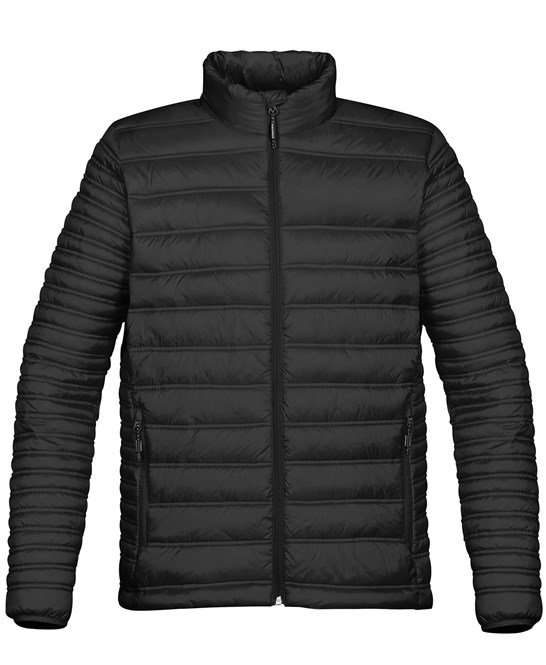Stormtech Basecamp Thermal Jacket BLACK