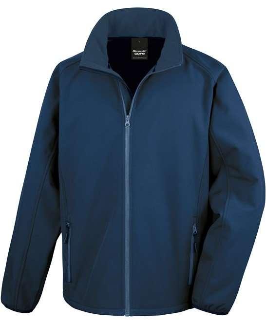 Softshell Jacket NAVY/NAVY