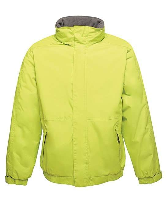 Waterproof Dover Jacket KEY LIME/SEAL
