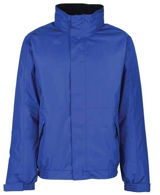 Waterproof Dover Jacket NEW ROYAL