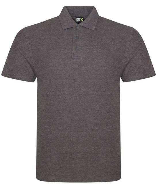 Pro Poloshirt CHARCOAL