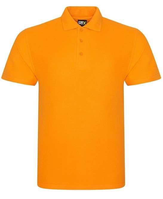 Pro Poloshirt ORANGE