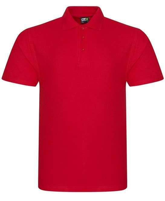 Pro Poloshirt RED