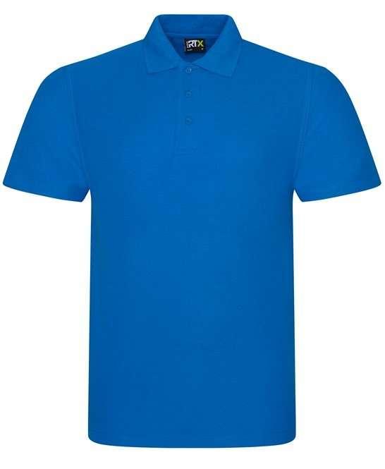 Pro Poloshirt SAPPHIRE BLUE