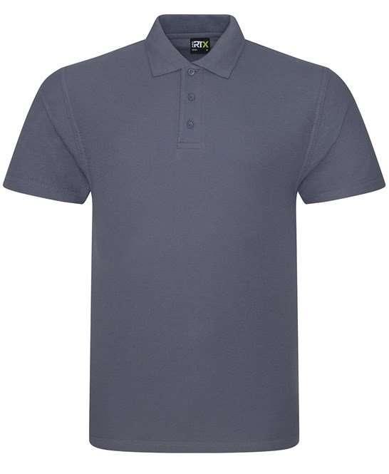Pro Poloshirt SOLID GREY