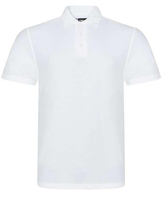 Pro Poloshirt WHITE